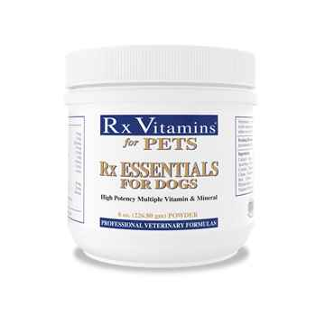 Picture of RX ESSENTIALS FOR DOGS POWDER - 226gm