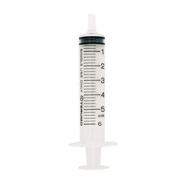 Picture of SYRINGE TERUMO 5cc LUER SLIP TIP - 100s