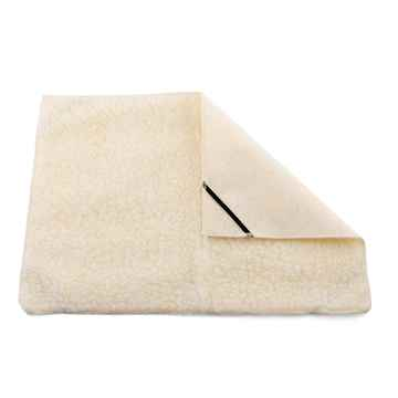 Picture of PET MAT HEATED Plastic COVER - 13in x 19in(d)