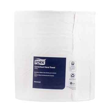 Picture of TOWEL CENTRE PULL 1 ply 1000ft - 6 rolls