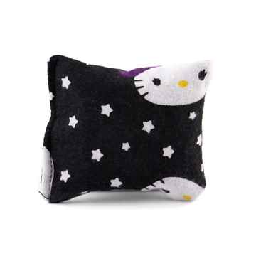 Picture of TOY CAT HONEYSUCKLE CUSHION