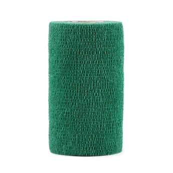 Picture of POWERFLEX EQUINE BANDAGE GREEN - 4in x 5yds - ea