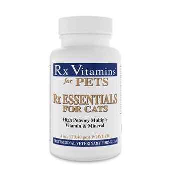Picture of RX ESSENTIALS FOR CATS POWDER - 4oz/113gm
