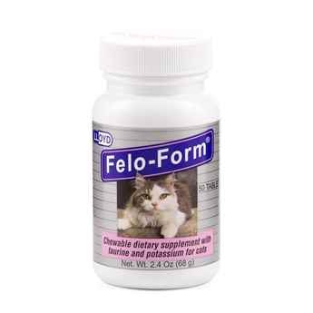 Picture of FELO-FORM DIET SUPPLEMENT CHEW TABS - 50s