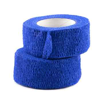 Picture of COFLEX WRAP BLUE 1in x 5yds - 2/pk