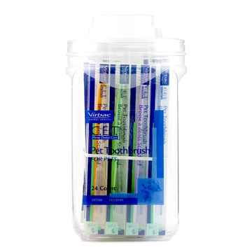 Picture of CET TOOTHBRUSH CANISTER(CET350) - 24s