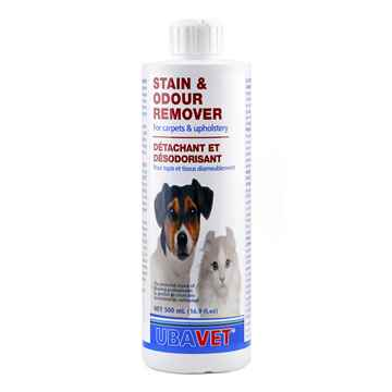 Picture of UBAVET STAIN & ODOR REMOVER - 500ml