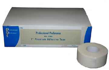 Picture of ADHESIVE TAPE PREMIUM(PROF PREF)1in x 10yds - 12/box