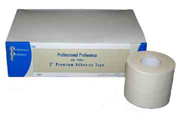 Picture of ADHESIVE TAPE PREMIUM(PROF PREF) 2in x 10yds - 6/box