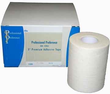 Picture of ADHESIVE TAPE PREMIUM(PROF PREF) 3in x 10yds - 4/box