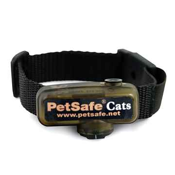 Picture of PETSAFE INDOOR RADIO FENCE CAT RECEIVER COLLAR