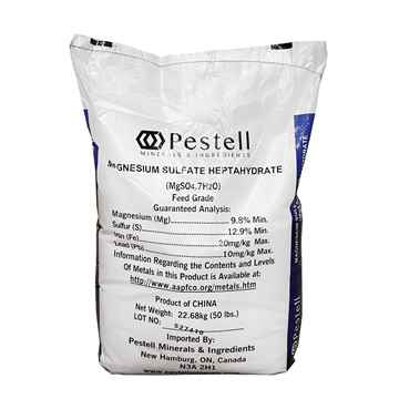 Picture of EPSOM SALTS(MAGNESIUM SULFATE) - 50lbs