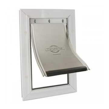 Picture of PETSAFE FREEDOM PET DOOR Aluminum - X Large