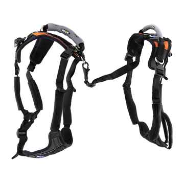 Picture of HELP EM UP CONVENTIONAL HARNESS MEDIUM 35 - 75lbs