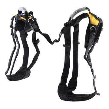 Picture of HELP EM UP CONVENTIONAL HARNESS XLARGE 110 to 220lbs