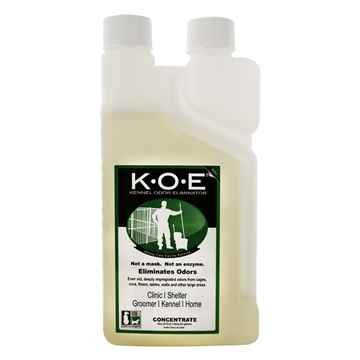 Picture of KOE CONCENTRATE ODOR ELIMINATOR - 16oz