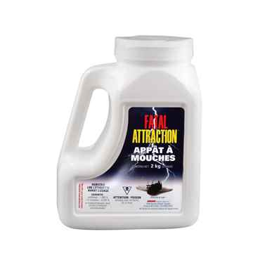 Picture of FATAL ATTRACTION FLY BAIT - 2kg