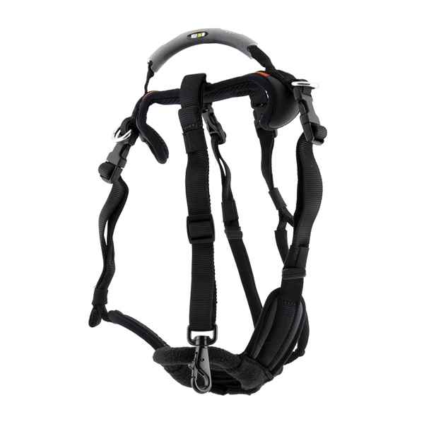 Picture of HELP EM UP MALE U-BAND HIP LIFT ONLY MEDIUM