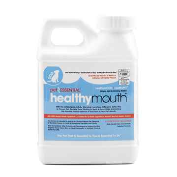 Picture of HEALTHYMOUTH DOG ESSENTIAL VALUE JUG - 237ml