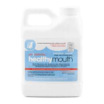 Picture of HEALTHYMOUTH DOG ESSENTIAL SUPER JUG - 474ml