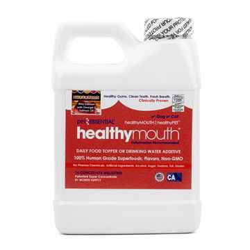 Picture of HEALTHYMOUTH CAT ESSENTIAL SUPER JUG - 474ml