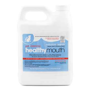 Picture of HEALTHYMOUTH DOG ESSENTIAL ECONO JUG - 1L