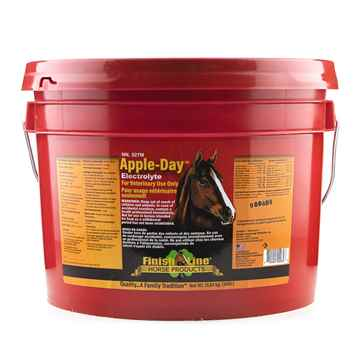 Picture of FINISH LINE APPLE EH ELECTROLYTES FOR HORSES - 30lbs