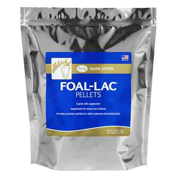 Picture of FOAL LAC PELLETS - 6lbs