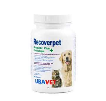 Picture of UBAVET RECOVERPET CATS & SMALL/MED DOGS - 24g