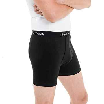 Picture of BACK ON TRACK BOXERSHORTS MAN MEDIUM