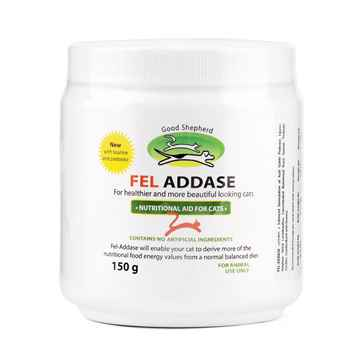 Picture of FEL ADDASE DIGESTIVE ENZYME SUPPLEMENT - 150gm