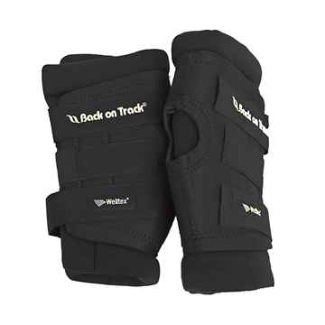 Picture of BACK ON TRACK ROYAL HORSE HOCK BRACE(pair) SMALL