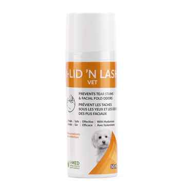 Picture of I-LID N LASH VET PUMP - 50ml
