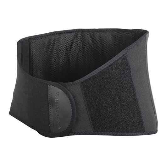 Picture of BACK ON TRACK BACK BRACE NARROW FRONT SMALL 65-95cm