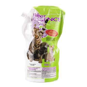 Picture of CAT LITTER DEODORIZER ESSENCE - 550gm