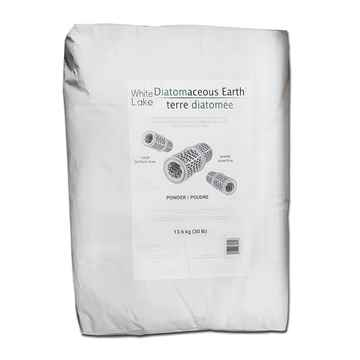 Picture of DIATOMACEOUS EARTH WHITE LAKE(FOOD GRADE) - 13.6kg
