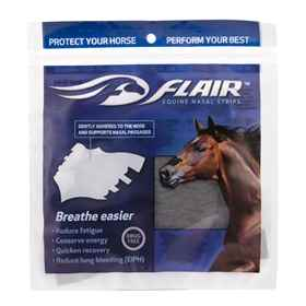 Picture of FLAIR NASAL STRIPS WHITE