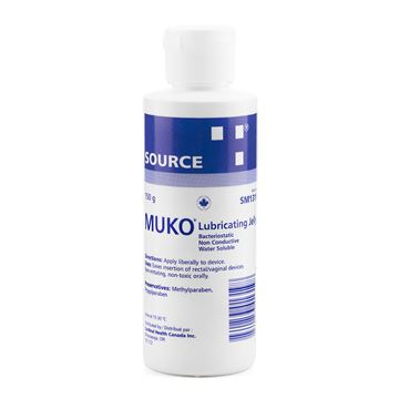 Picture of MUKO LUBRICANT JELLY - 150gm/bottle