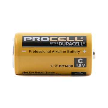 Picture of BATTERY PROCELL SIZE C 1.5v  - ea