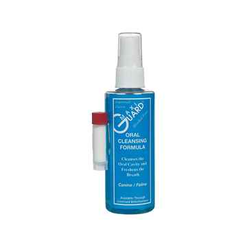Picture of MAXI GUARD CANINE/FELINE ORAL CLEANSING SPRAY - 4oz