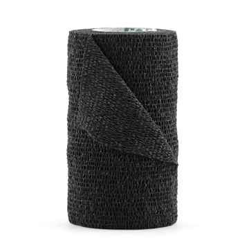 Picture of COFLEX BANDAGE BLACK - 4in x 5yds