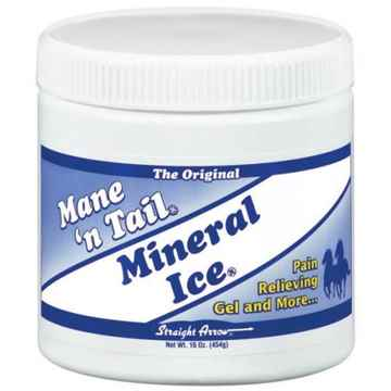 Picture of ST ARROW MINERAL ICE - 454g