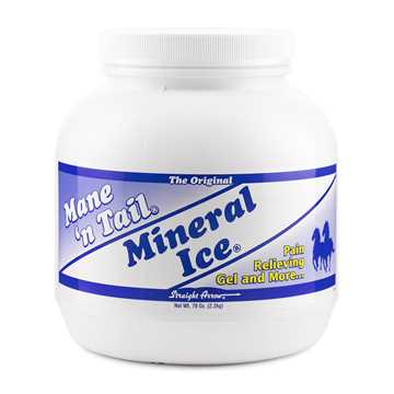 Picture of ST ARROW MINERAL ICE - 2.21kg