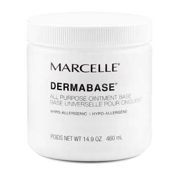 Picture of DERMABASE - 460gm (SU 24)