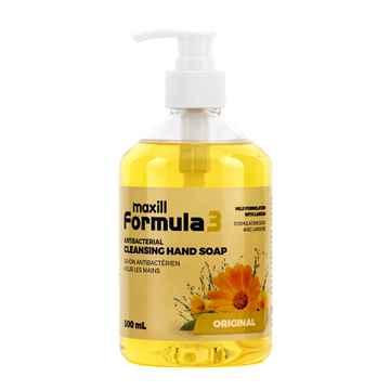 Picture of HAND SOAP ANTIBACTERIAL DERMEX FORMULA 3 - 500ml