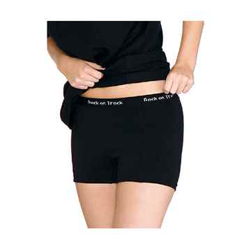 Picture of BACK ON TRACK BOXERSHORTS WOMAN SMALL