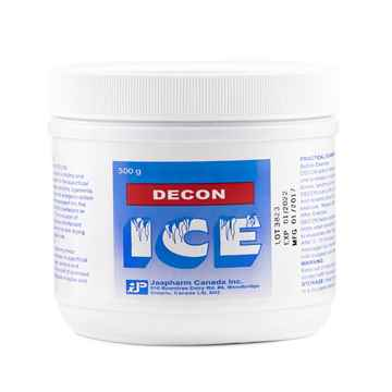 Picture of DECON ICE GEL - 500gm