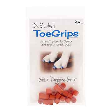 Picture of TOEGRIPS Dr Buzby's  XX Large - 20/pkg