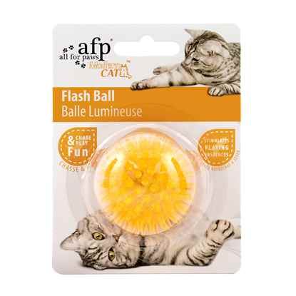 Picture of TOY CAT AFP Flash Ball