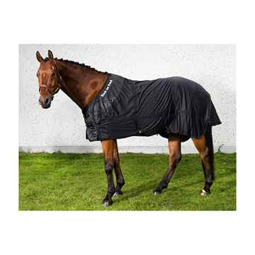 Picture of BACK ON TRACK HORSE MESH RUG 87in